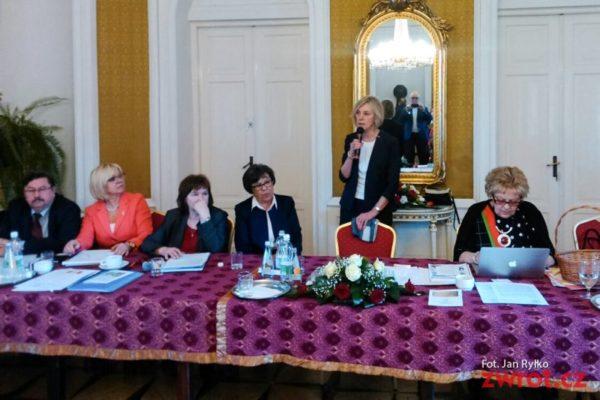 Nowa przewodnicząca Rady Polonii Świata