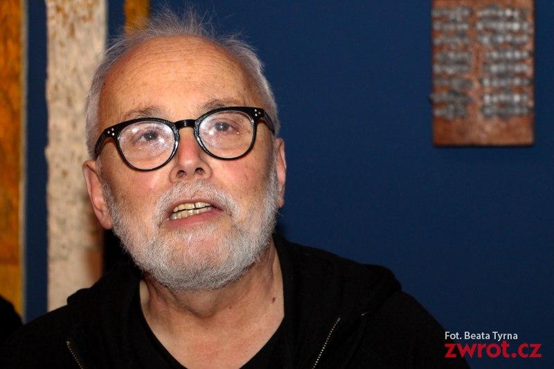 Poeta z Cieszyna nominowany do nagrody Nike