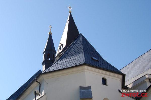 Kościoły otwarte dla zwiedzających