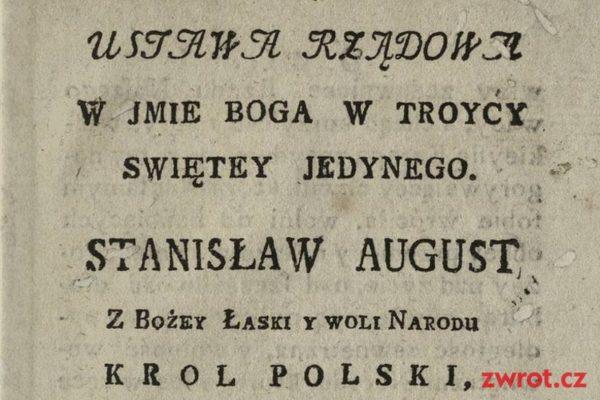 Druki polityczne z okresu Wielkiego Sejmu i konfederacji targowickiej w Książnicy