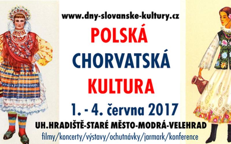 Polsko-chorwackie Dni Kultury Słowiańskiej