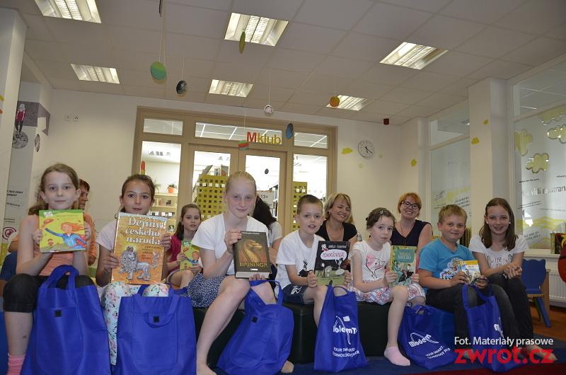 Polscy uczniowie najlepszymi czytelnikami