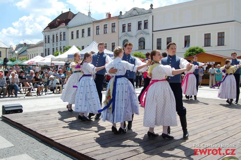 Udany festiwal mniejszości narodowych
