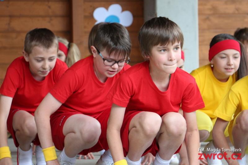 Filmowy festyn w Gnojniku