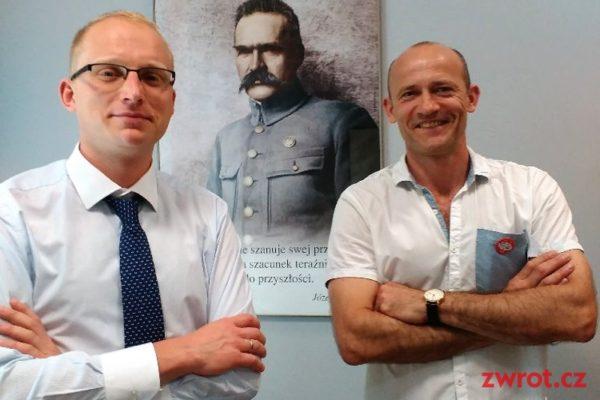 Tadeusz Smugała na posiedzeniu Rady Oświaty Polonijnej