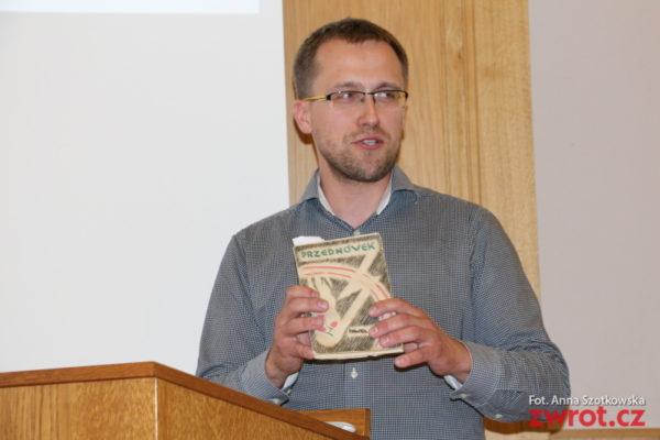 Paweł Kubisz – poeta buntu i gniewu