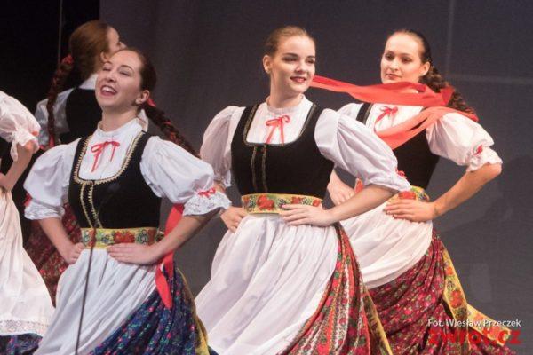 Z biegiem Olzy aż na Słowację