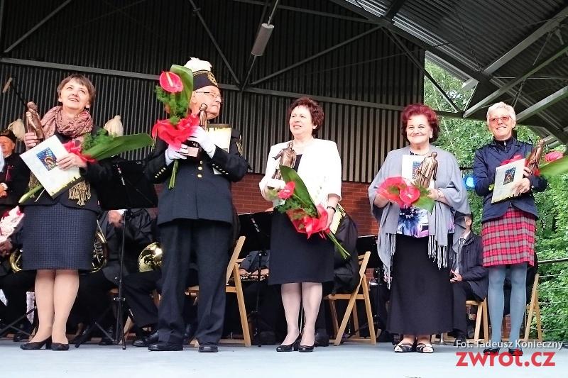 Halina Pribula laureatką Nagrody im. Stanisława Moniuszki