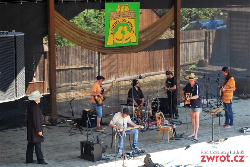 Muzyka bez granic w dolinie Łomnianki