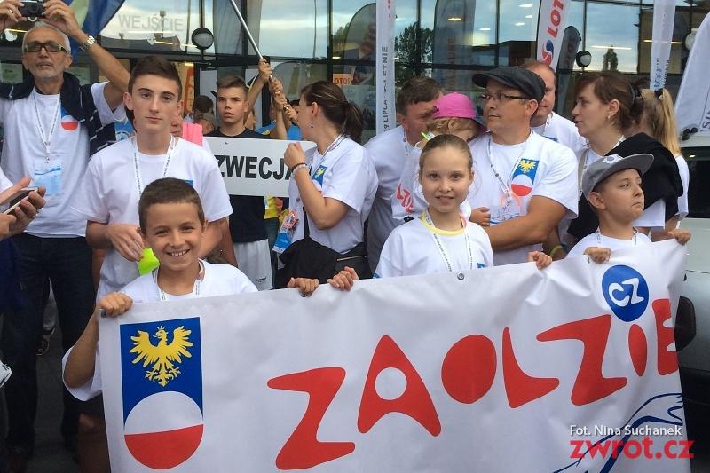 Ruszyły Igrzyska Polonijne. Zaolzie już ma 2 medale!