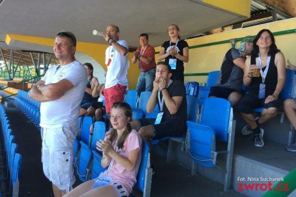 Igrzyska Polonijne dzień drugi