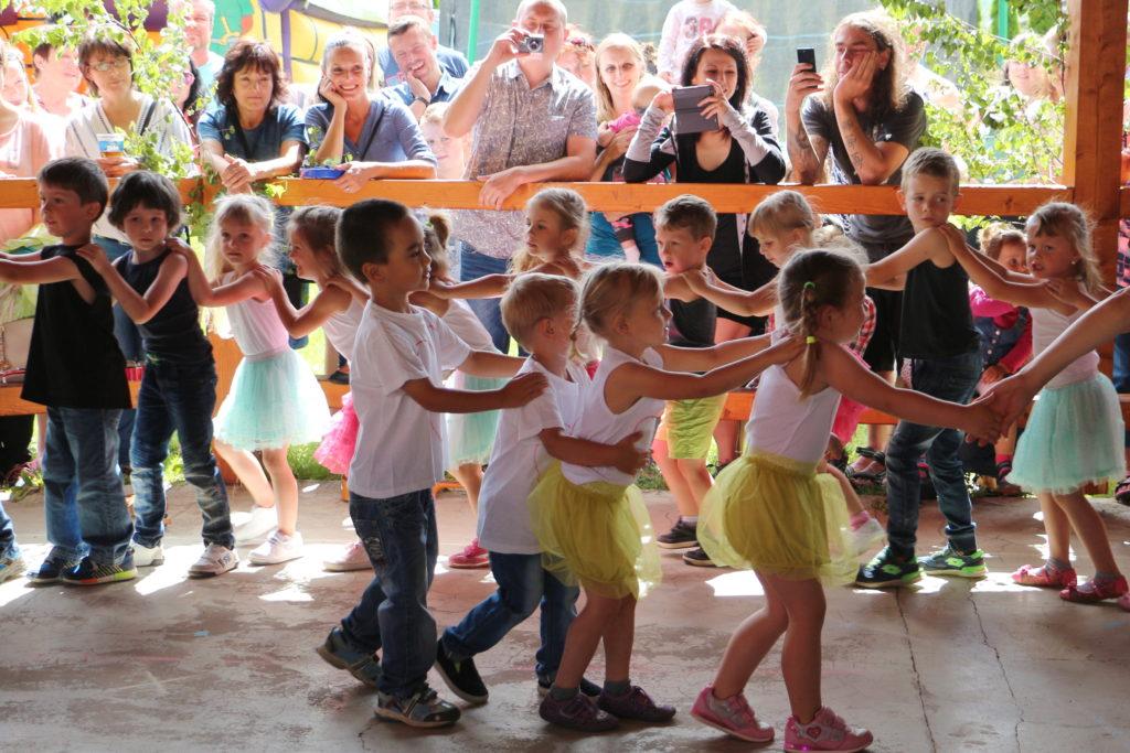 Udany festyn w Wędryni-Zaolziu