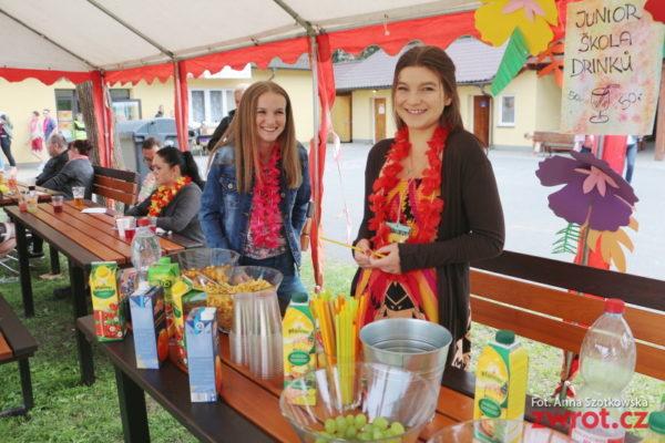 Hawaii Party w obiektywie