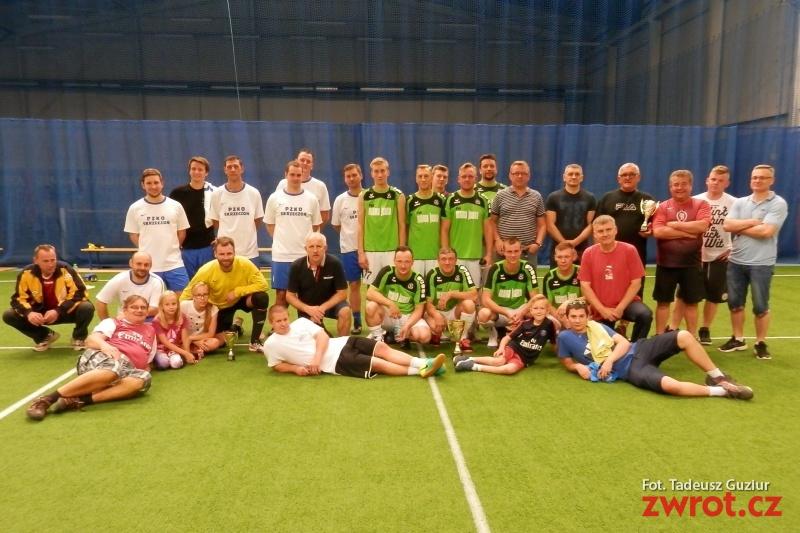 Skrzeczoński turniej piłkarski po raz trzynasty