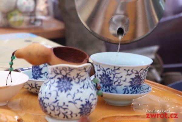 Dziewiąte Święto Herbaty za nami