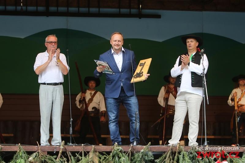 Jiří Hamrozi: Ludzie powinni być dumni z tego, jakiej są narodowości i w co wierzą