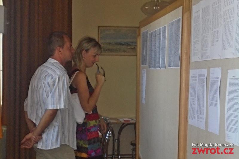 Wystawa jubileuszowa w Gnojniku