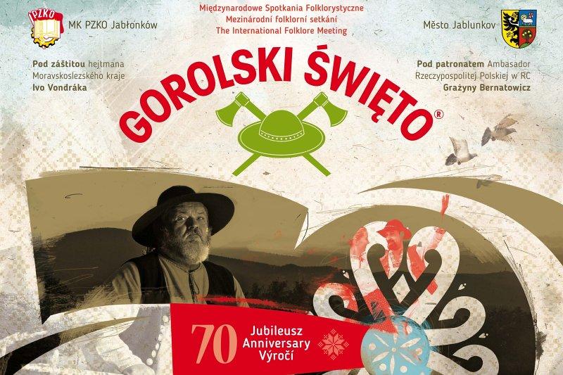 Czy Gorolski Święto to fenomen?