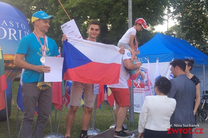 Igrzyska Polonijne. Zaolzie prowadzi (fotorelacja)