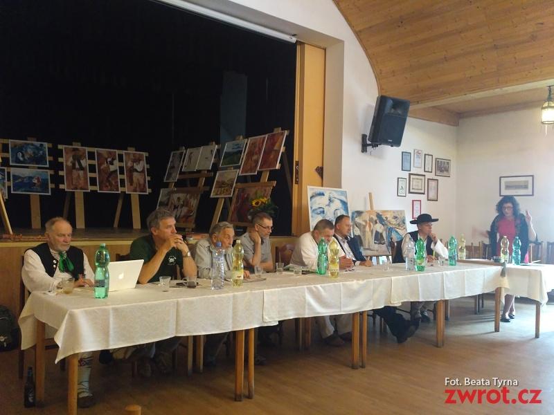 Panel dyskusyjny Gorolskigo Święta. Oglądaj na żywo!