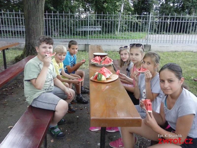 Tydzień z językiem polskim w Karwinie-Raju