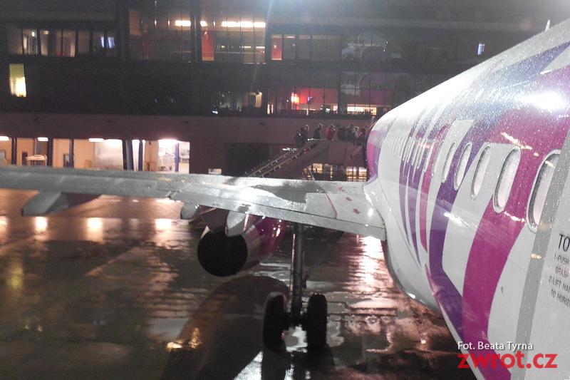 Lipiec rekordowy dla lotniska w Pyrzowicach