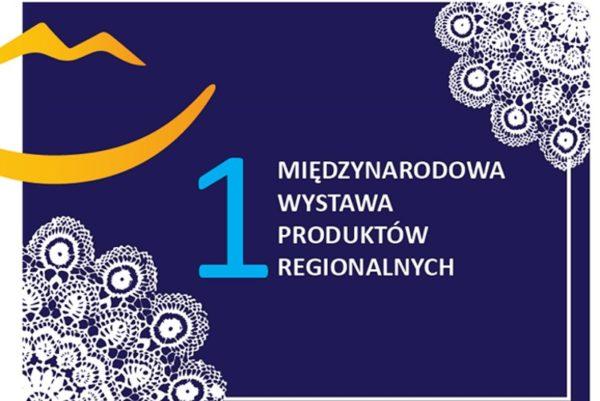 Wystawa produktów regionalnych w Ustroniu