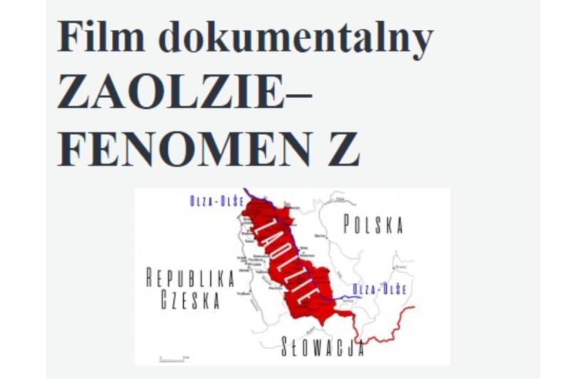 Zbliża się premiera filmu dokumentalnego Zaolzie – fenomen Z