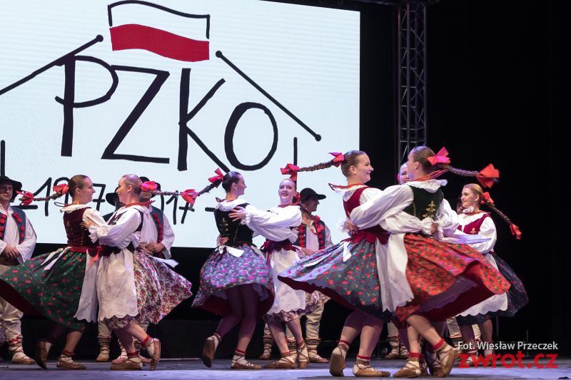 Gala Jubileuszowa z okazji 70-lecia PZKO (fotoreportaż)