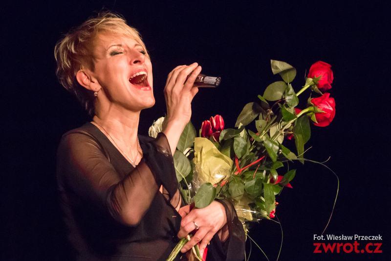 Koncert Renaty Drössler