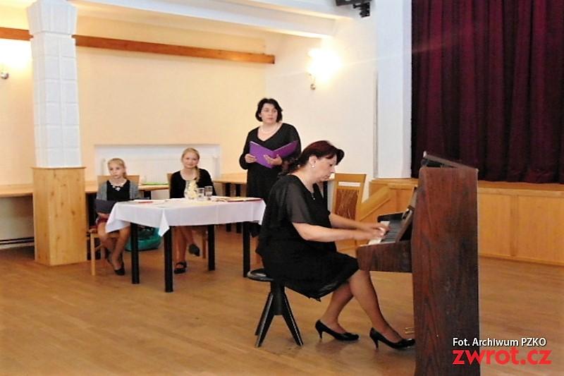 Kawiarenka z Chopinem