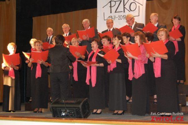 W Orłowej świętowano jubileusz PZKO