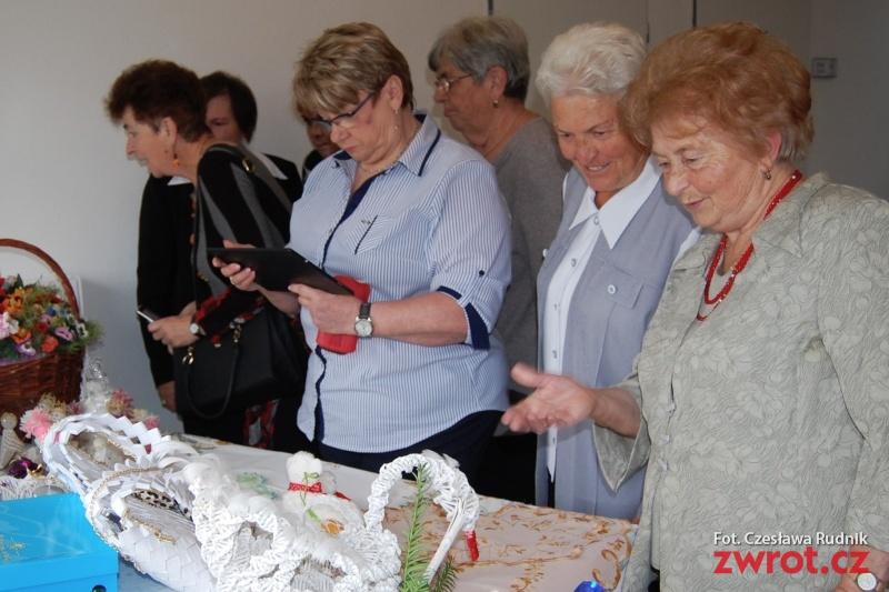Przed jubileuszem pezetkaowskiej Sekcji Kobiet