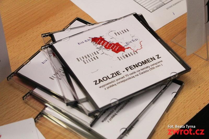"""Premiera """"Zaolzie – fenomen Z"""""""