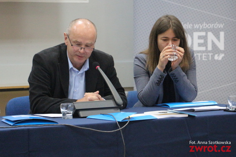 O działalności publicznej i prywatnej w ramach Wolnej Szkoły J. Szczepańskiego