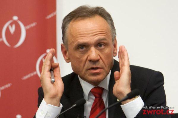 Stanisław Czudek gościem MUR