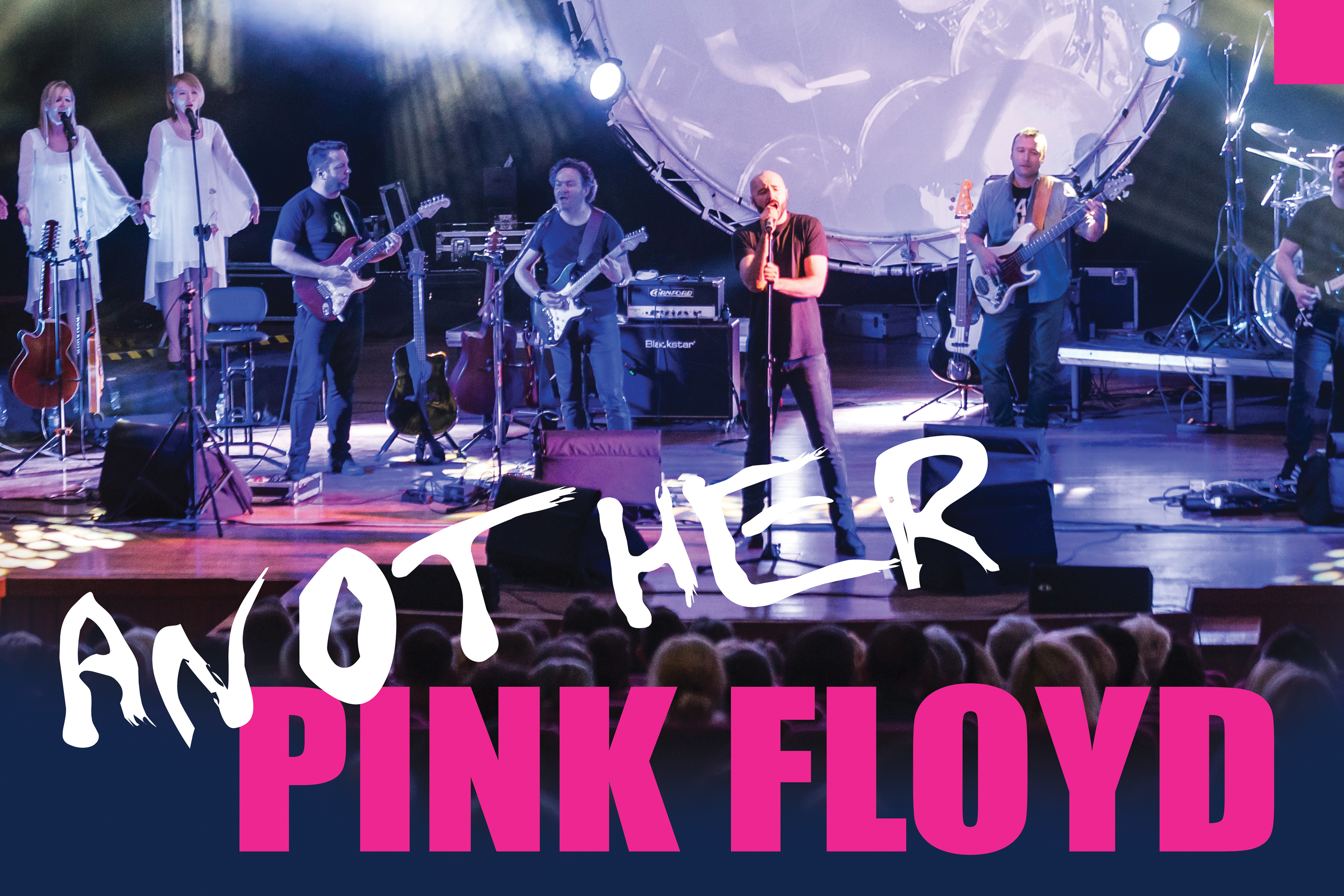 Another Pink Floyd aktywuje DOBRO