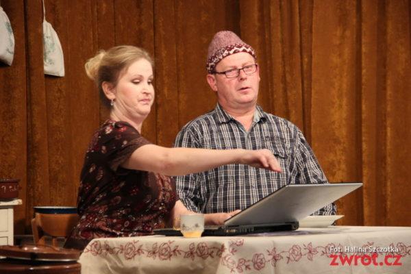 Jubileusz z teatralnym akcentem