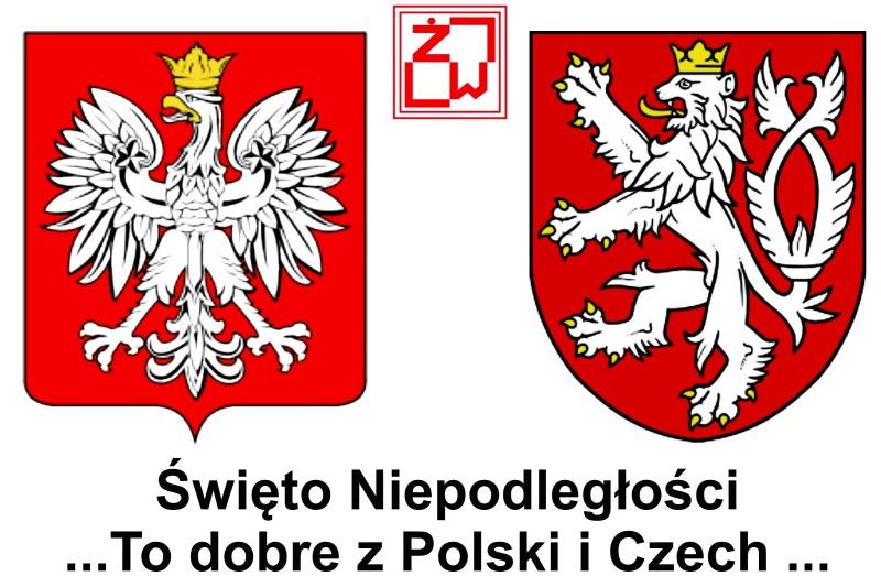 To dobre z Polski i Czech