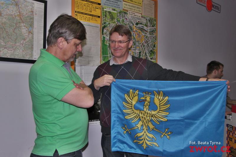 Dzień Flagi Księstwa Cieszyńskiego