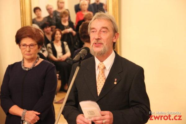 W ambasadzie obchodzono dwa święta