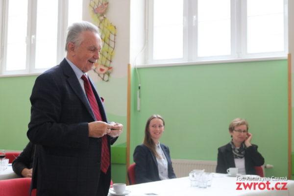Władysław Raczkiewicz w Jabłonkowie