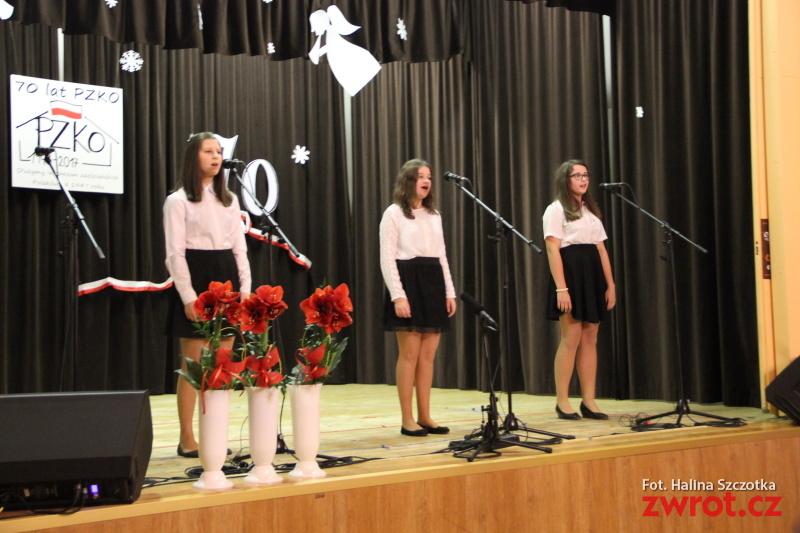 Akademia z okazji 70-lecia PZKO