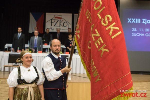 XXIII Zjazd PZKO na zdjęciach