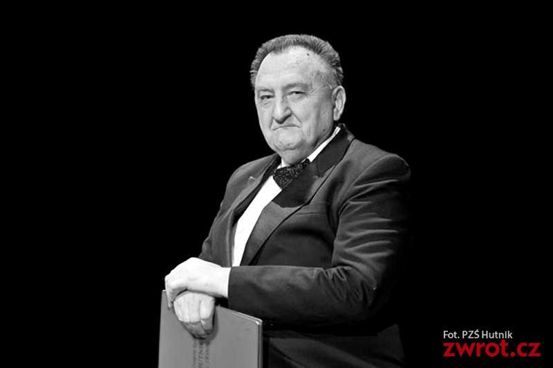 Zmarł Jan Hławiczka