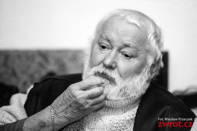 Przed dwudziestoma laty zmarł Wiesław Adam Berger