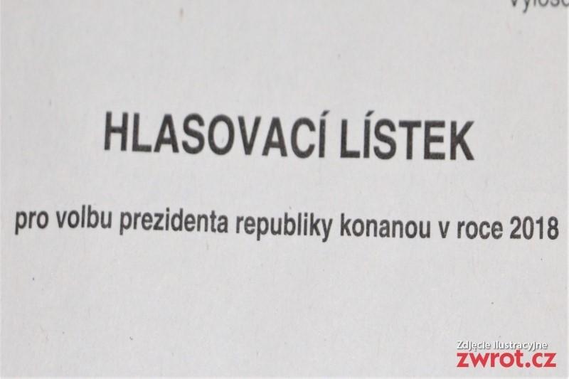 Drahoš będzie w Jabłonkowie