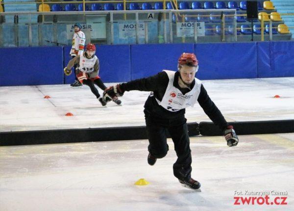 XIII Światowe Zimowe Igrzyska Polonijne, dzień 3 i minus 15 stopni