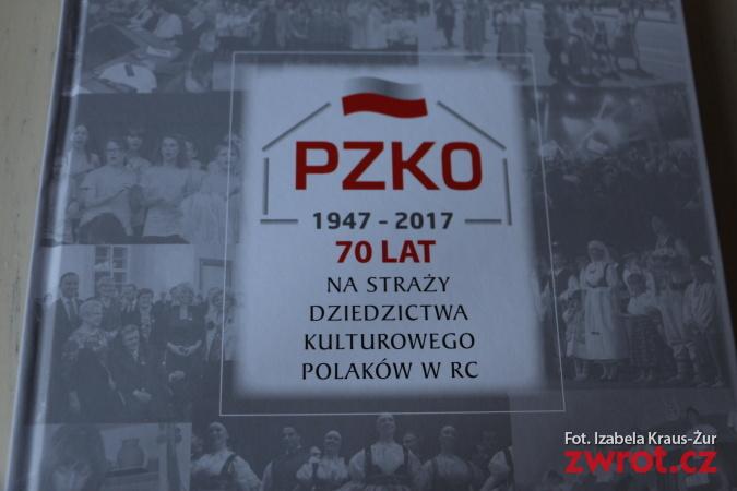 Nowa książka o PZKO
