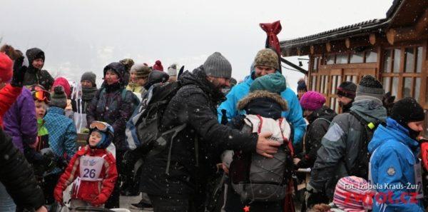 Zjazd Gwiaździsty 2018: mroźno i bombastycznie